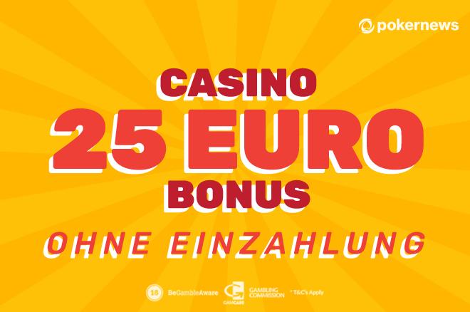Casino Bonus - 158377