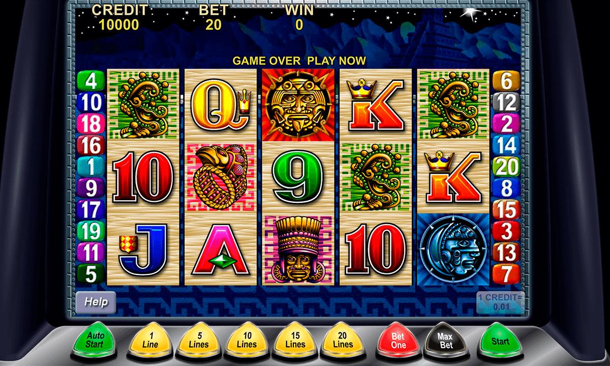Slot Spiele - 44046