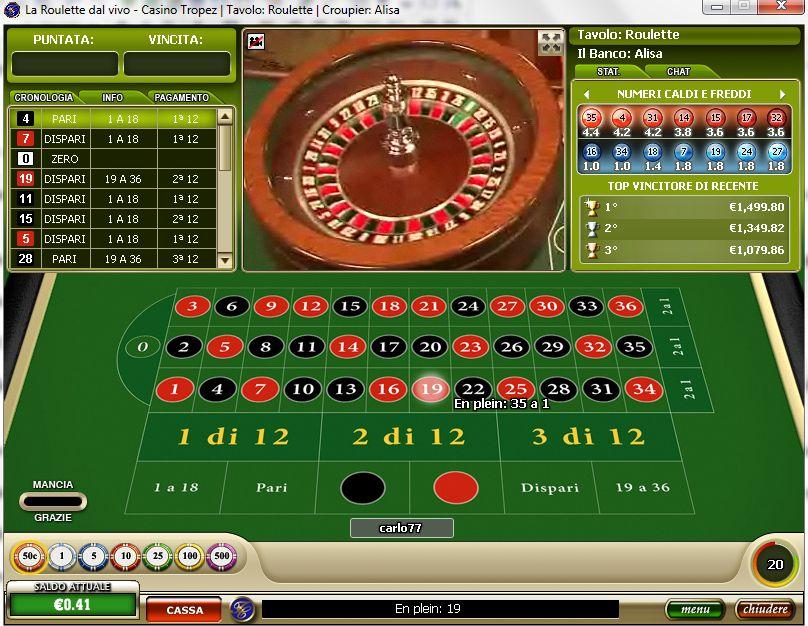 Roulette für Einsteiger - 447974