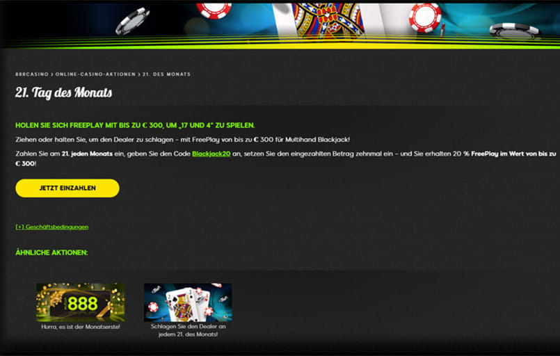 Casino des Monats - 648674