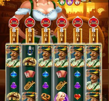 Analysieren Spielautomaten - 710375