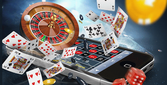 Beste online Casino - 108811