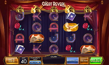 Night in Casino - 550376