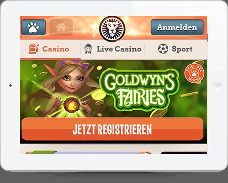 Echtgeld Casino mit - 277111