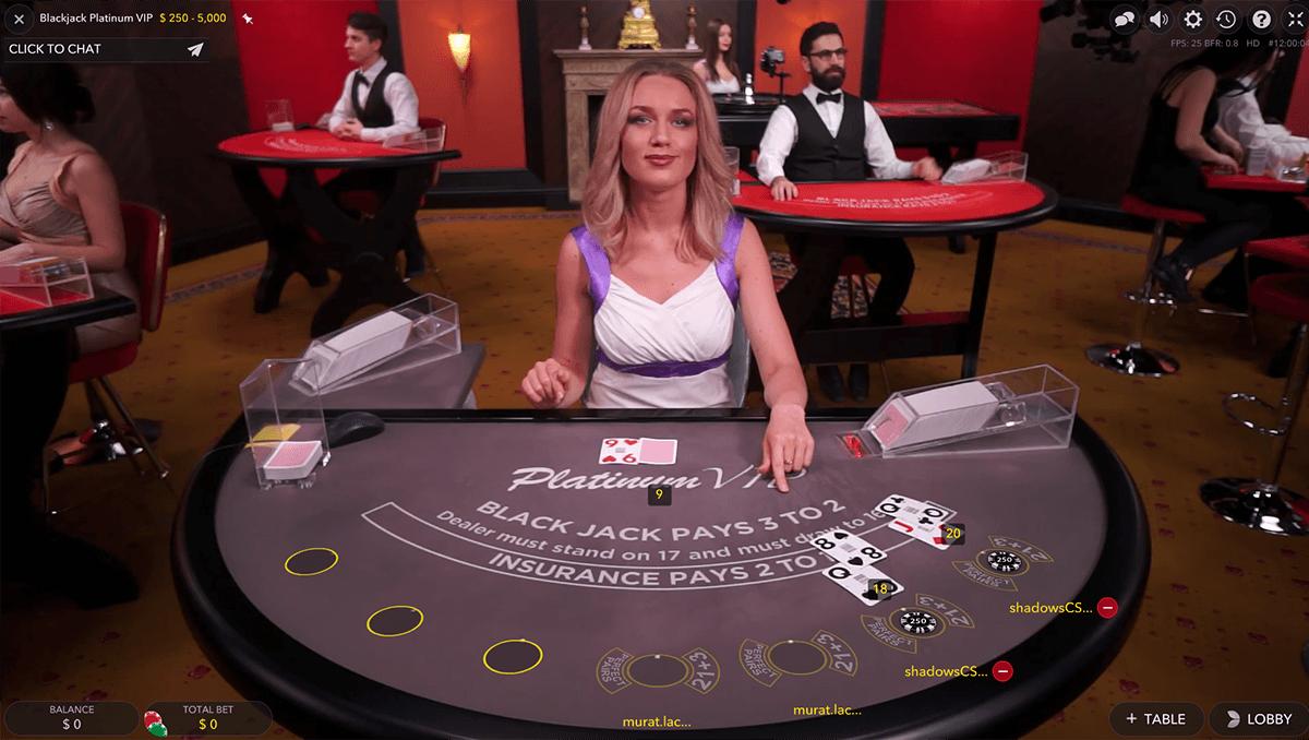 Mobile Casino - 203531
