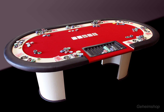 Bluffen Poker Turnier - 805230