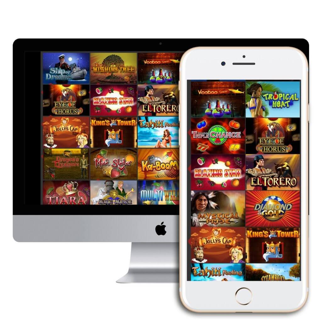 Online Casino Echtgeld - 540531