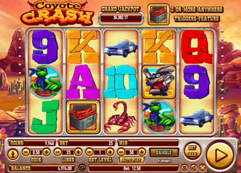Casino Spiele - 286088
