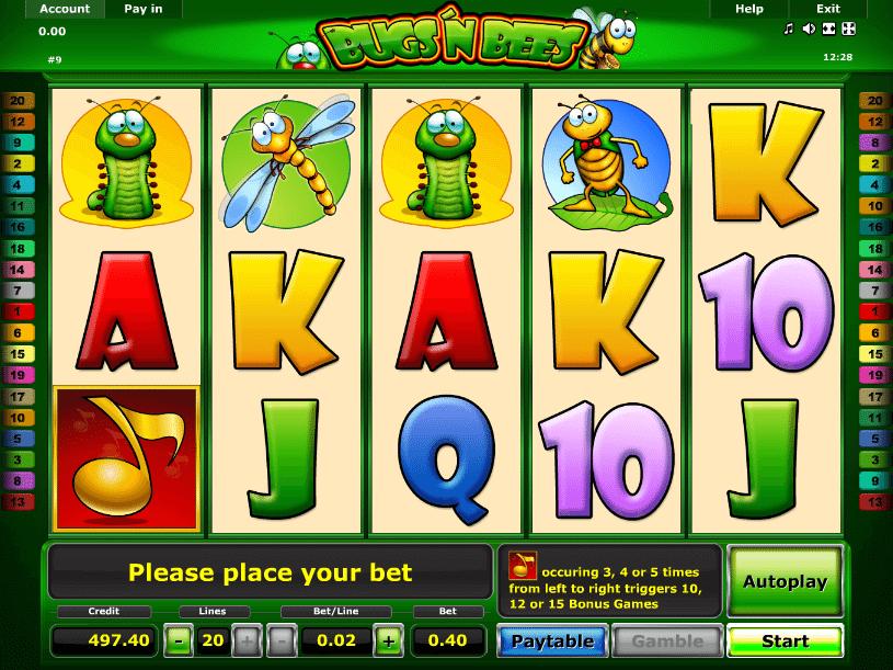 Online Casino Bonus Ohne Einzahlung Roulette