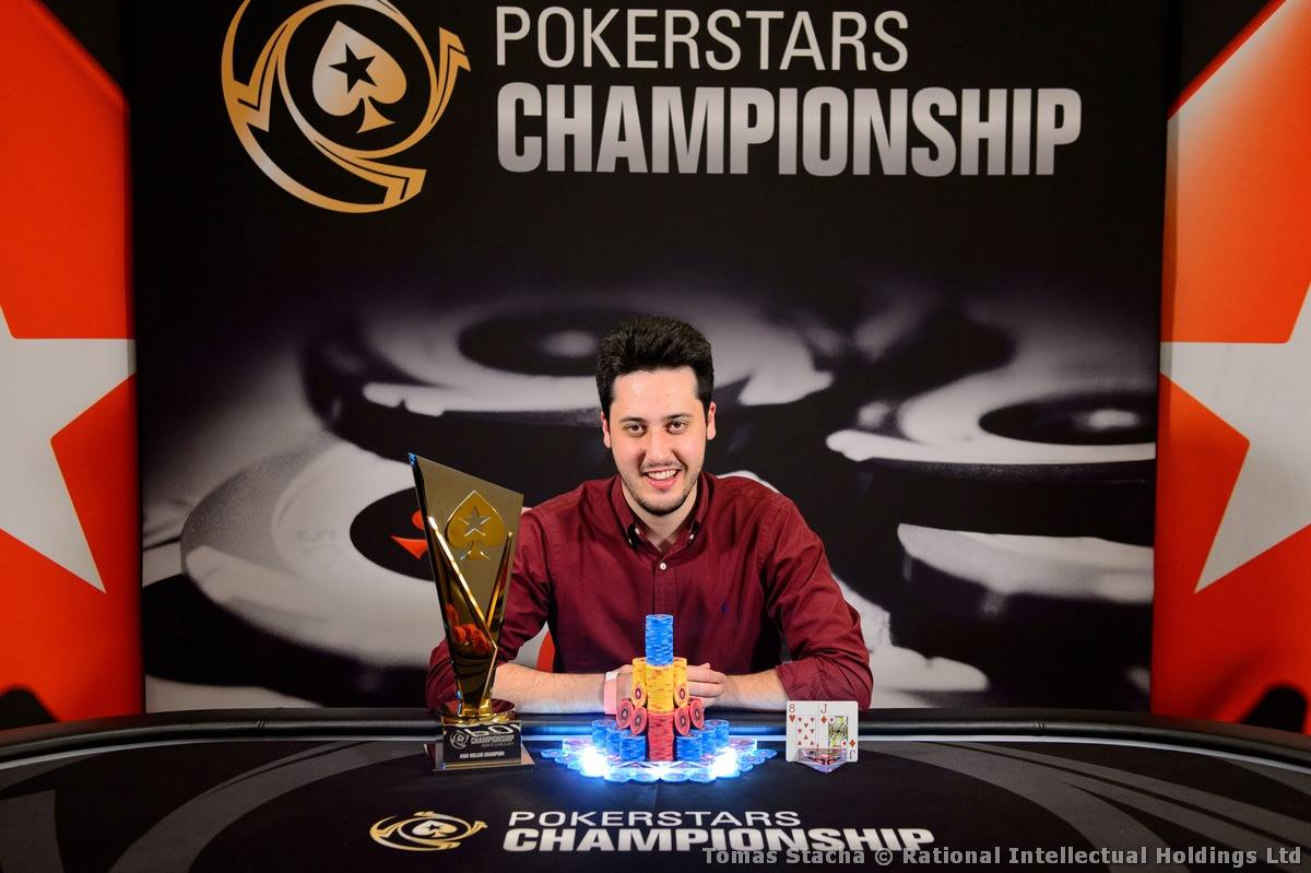 Pokernews Live Reporting - 289697