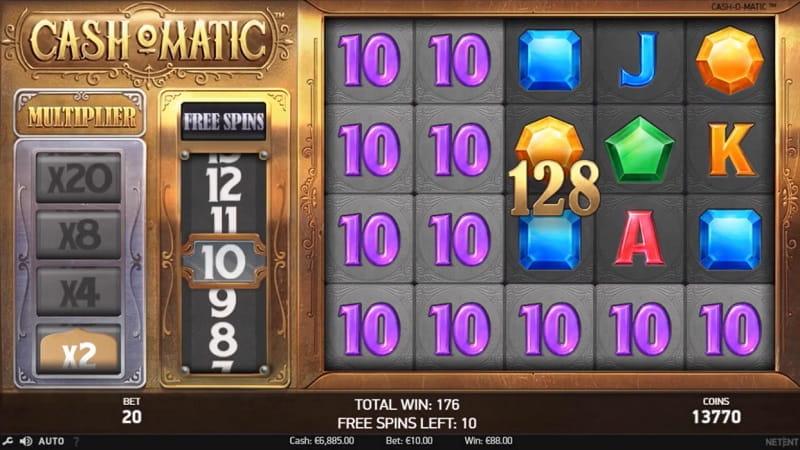 Online Casino - 309322