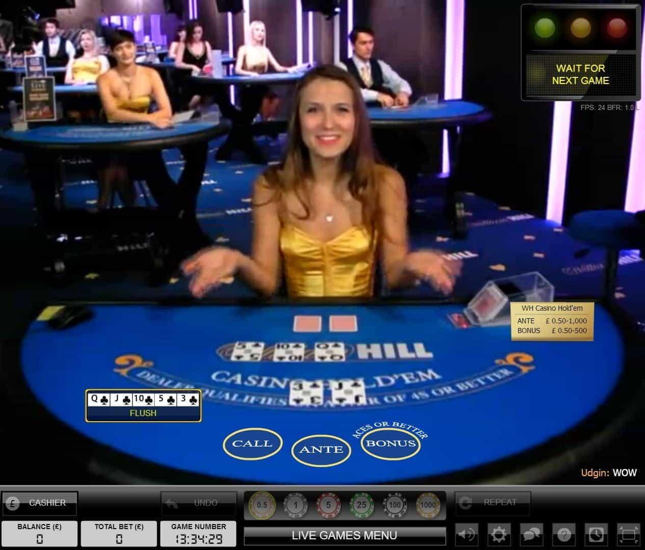 Online Casino - 712325