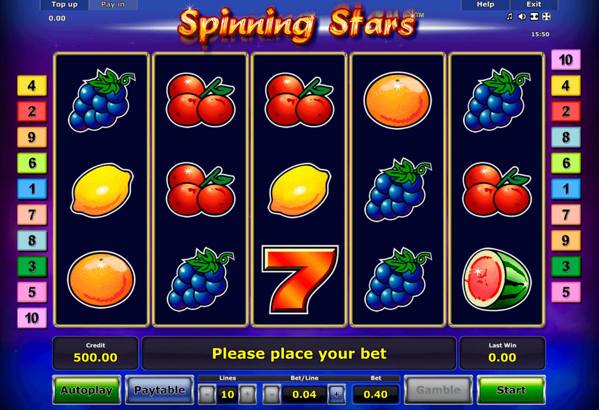 Klassische Spielautomaten online - 496697
