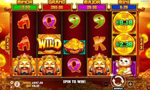 Free Spin Casino - 391908