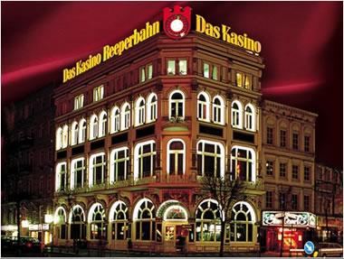 Spielbanken Deutschland Everest - 280325