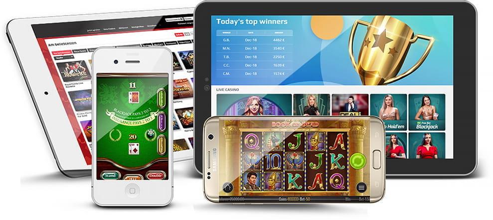 Casino Bonus - 53499