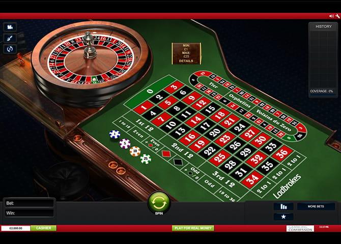 NewAR Roulette Buran - 137809