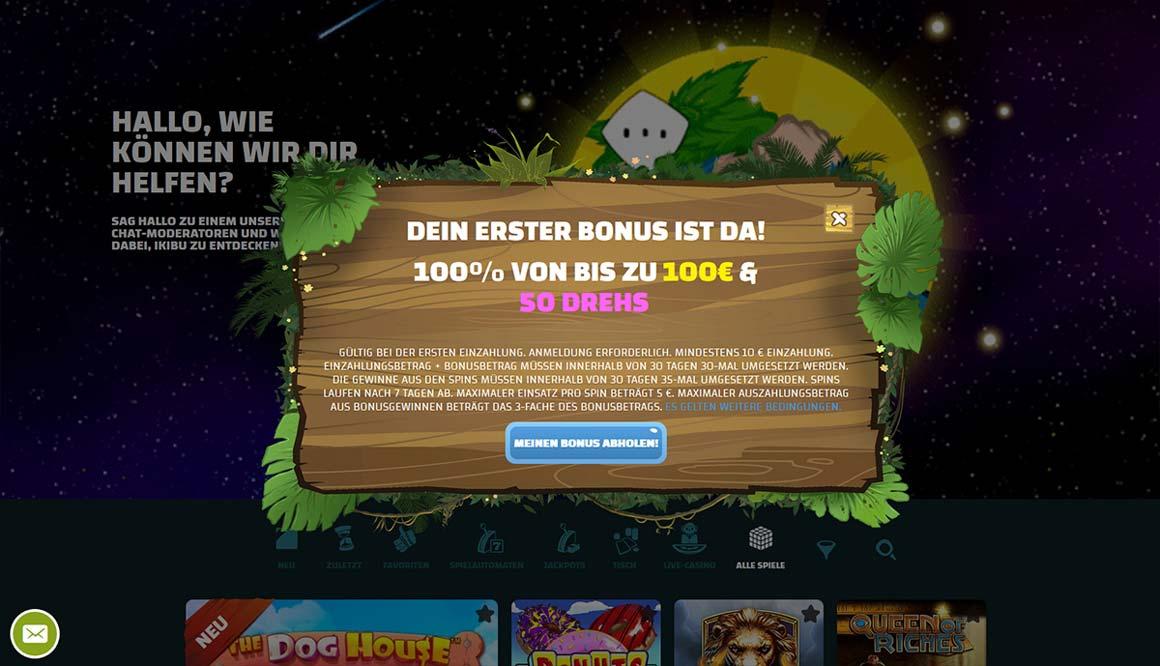 Jackpot Häufungen - 366727
