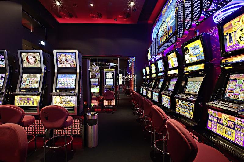 Casino Spiele - 942193