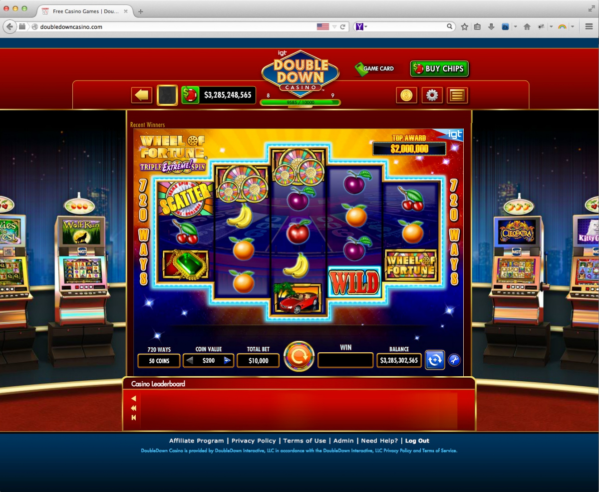 Slot Automaten - 339494