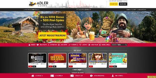 Free Slot Deutsch - 213346