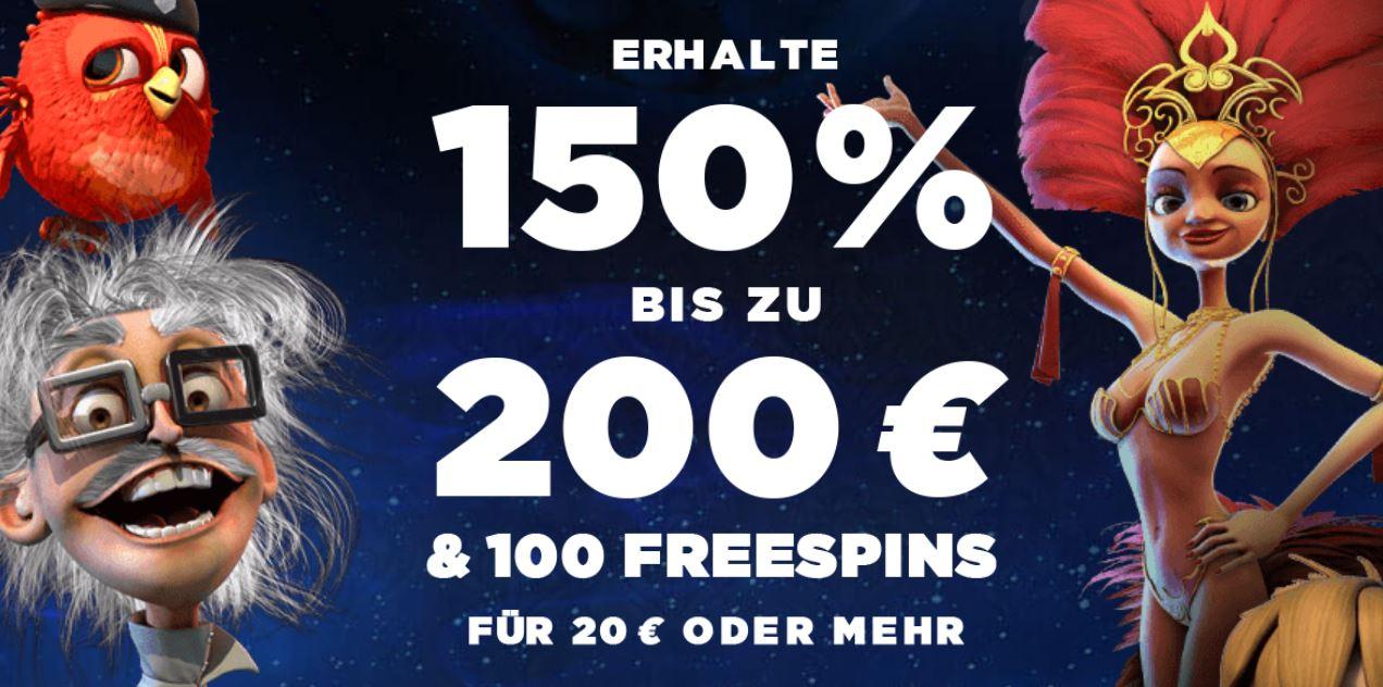 Onlinecasino Bonus - 496166