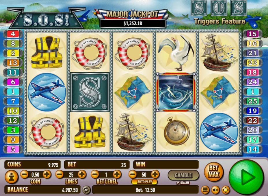 Casino Echtgeld - 83233