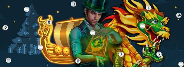 Online Casino Willkommensbonus - 14236