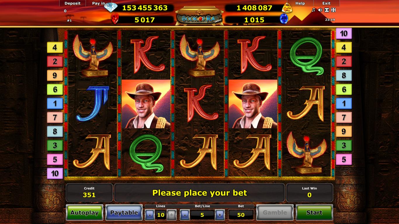 Secret Casino - 413498