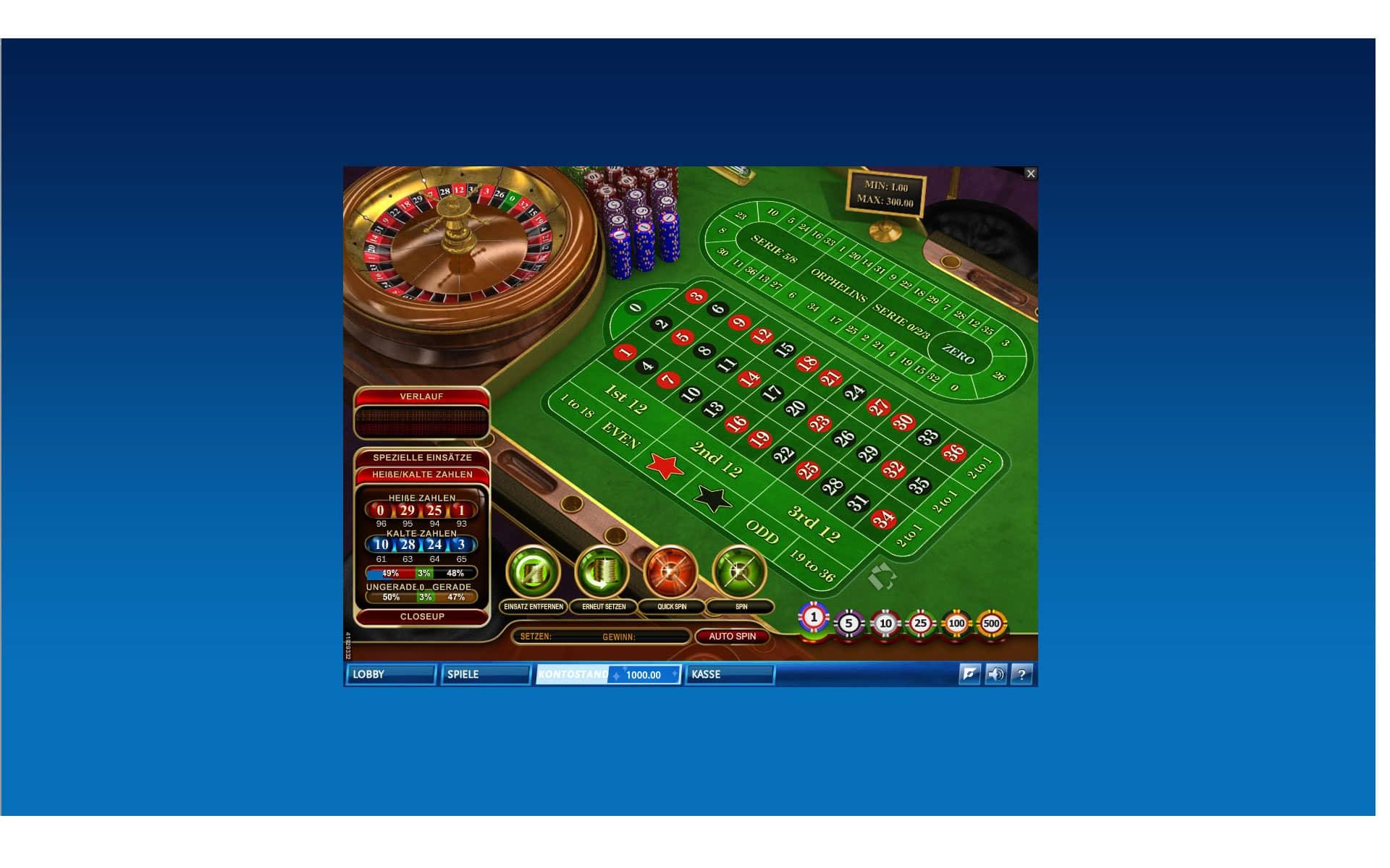 Online Casino - 720333