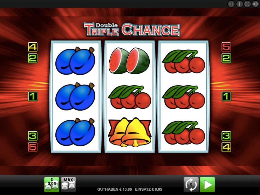 Glücksspiel Chance - 522975