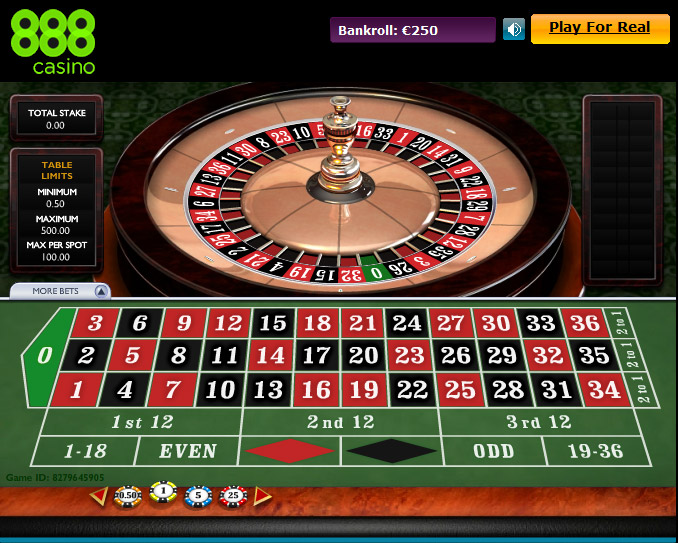 Online Roulette ohne - 755441