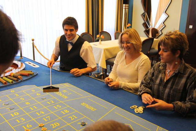 Spielbank Gewinne - 692926
