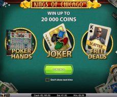 Spielautomaten Zypern Casino - 538180