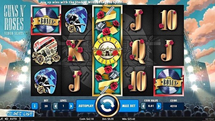 30 free Spins - 501273