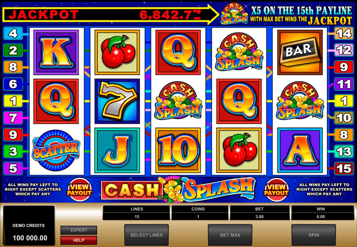Slots Bonus - 433845