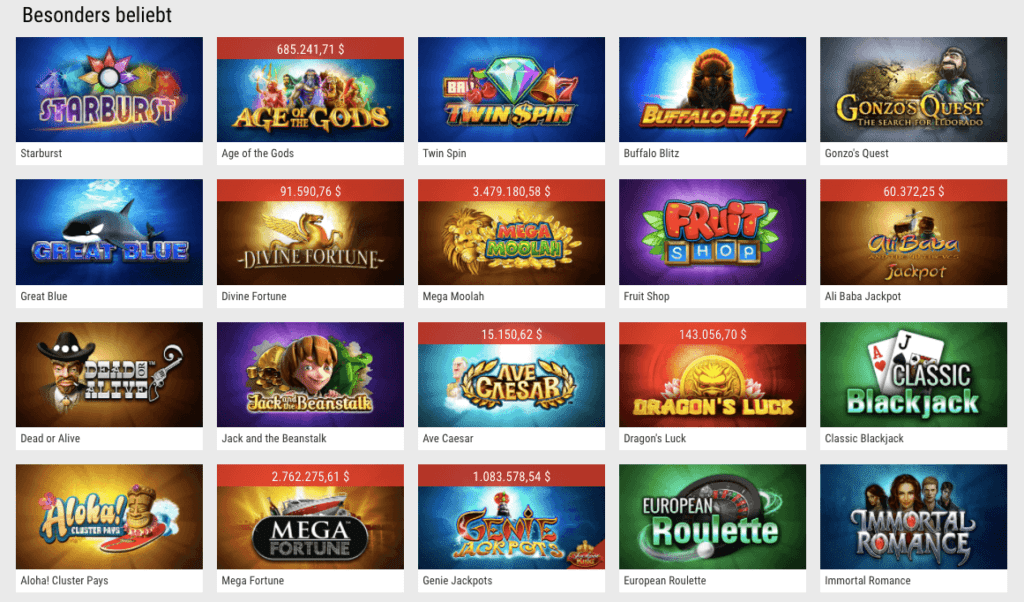 Neue online Casinos - 913175