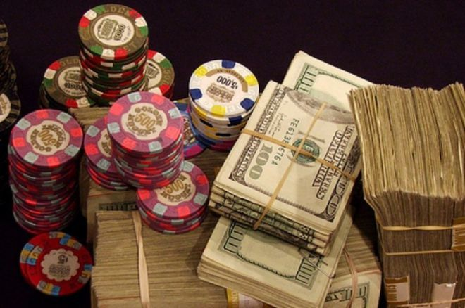 Pokernews Live Reporting - 743103