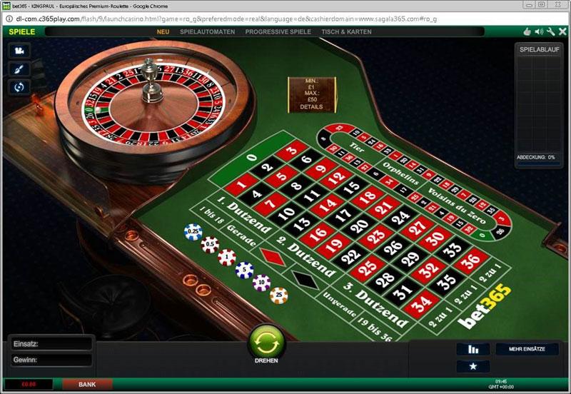 Casino Erfahrungen - 57676