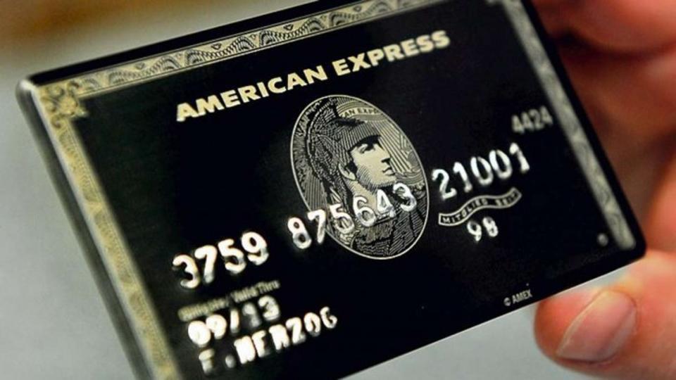 American Express - 749332