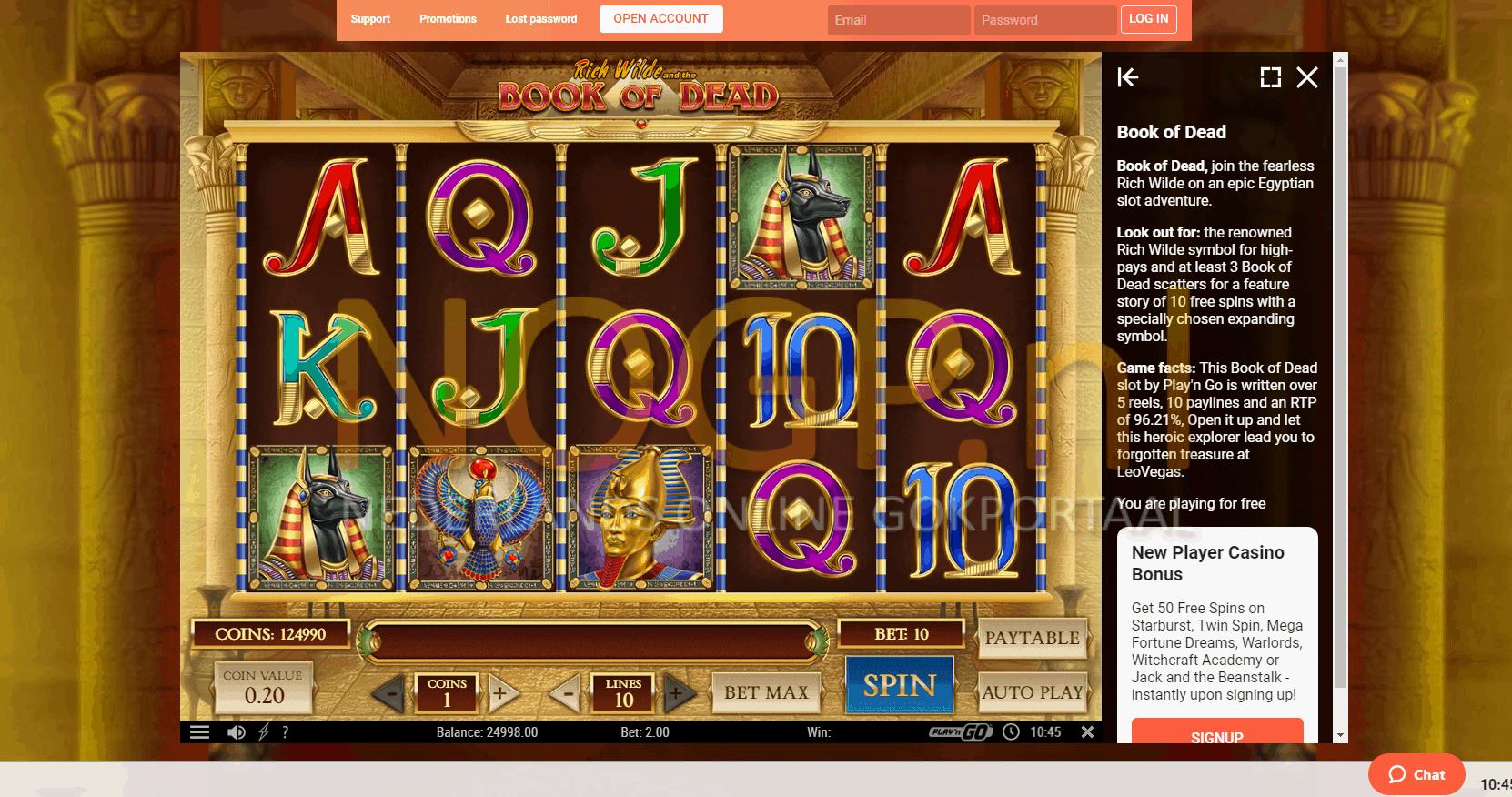 Everest Poker - 180150