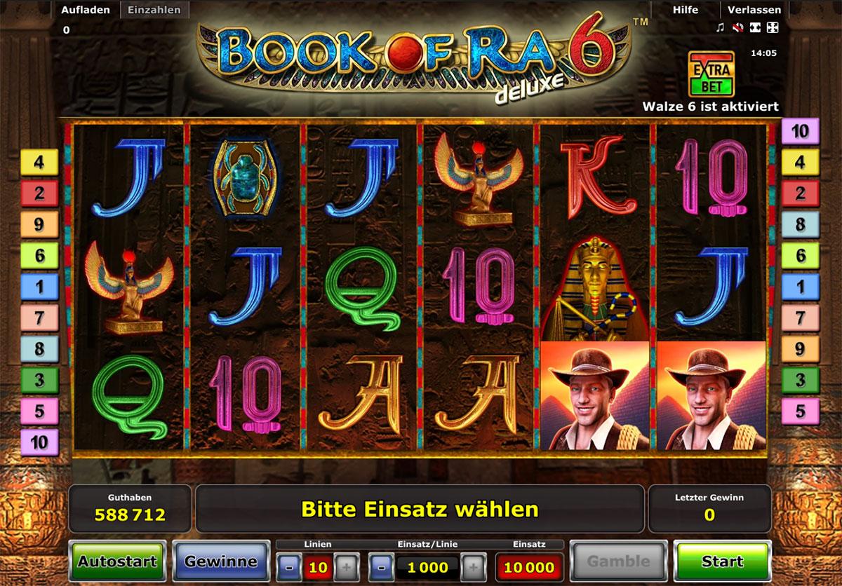 Zuverlässiges Casino - 851970