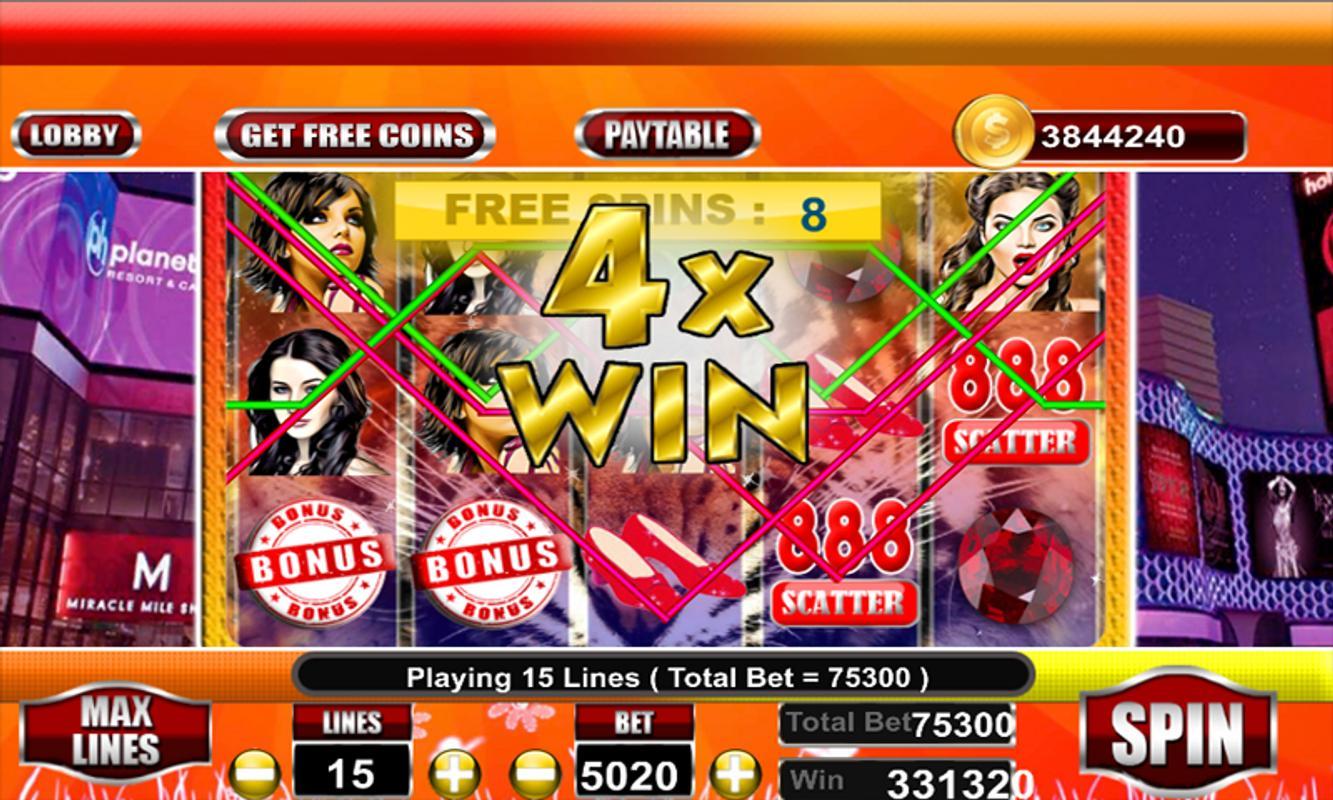 Spielautomaten Tricks - 761282