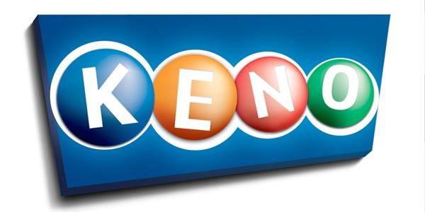 Keno online - 702038