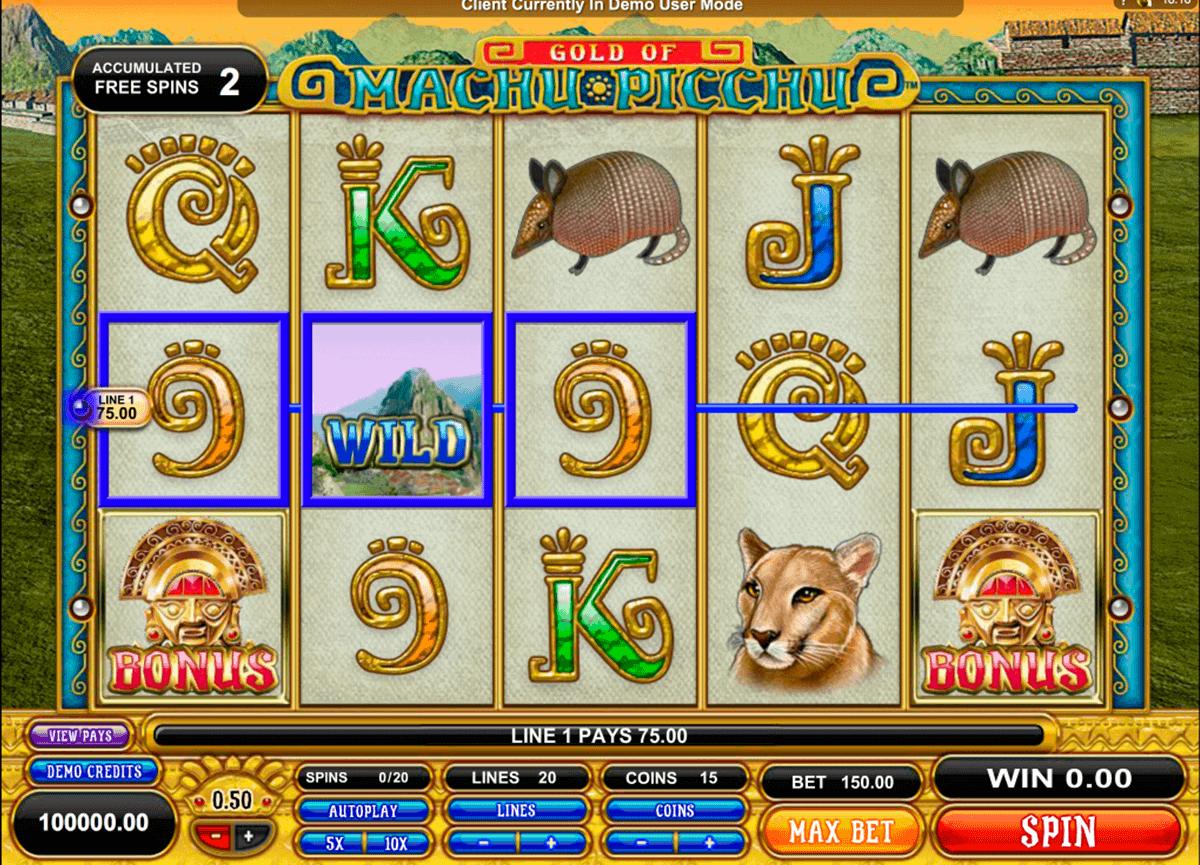 Spielautomaten Tricks 2020 - 142365