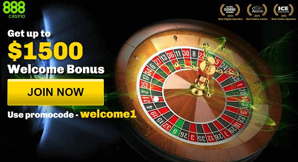Casino Bonus - 75695
