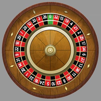 Europäisches Roulette Regeln - 233519