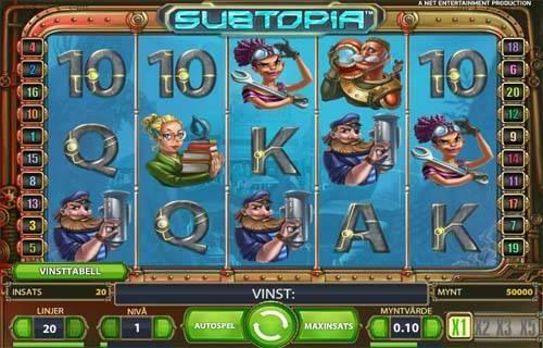 Spielbank Würfelspiel - 450438