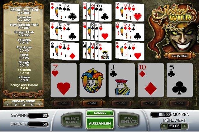 Slots mit Hoher - 136253