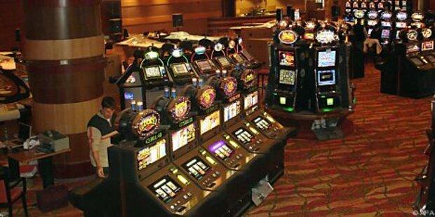 Casino Freispiele - 439172